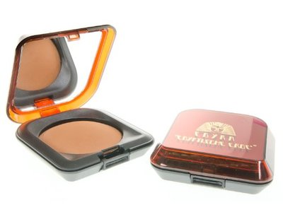 Efalock Professional EGYRA Egyptian Earth Professional Make Up Powder