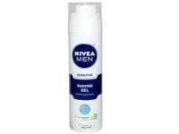 Nivea Men Shaving Gel, Sensitive, 7 oz/198 g - Image 2