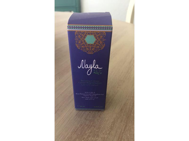 Nayla Boosting Cream, 30 mL