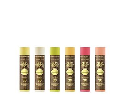 Sun Bum Sunscreen Lip Balm, Watermelon, SPF 30, .15oz - Image 5