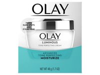 Olay Luminous Tone Perfecting Face Moisturizer - Image 3