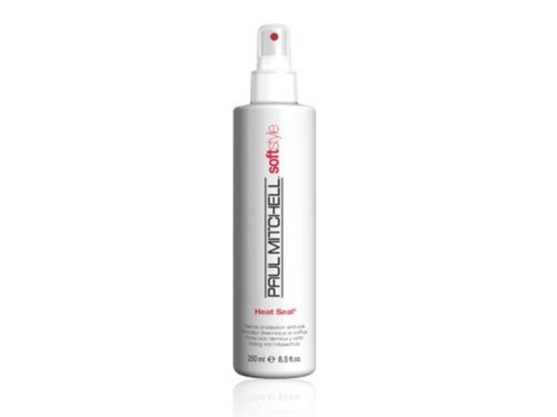 Paul Mitchell Soft Style Heat Seal, 8.5 fl oz