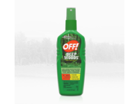 Off Deep Woods Insect Repellent VII, 9 fl oz - Image 5