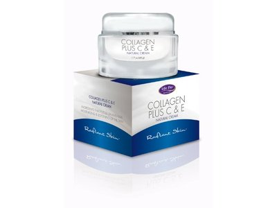 Life-Flo Collagen Plus C&E Facial Moisturisers, 1.7 Ounce