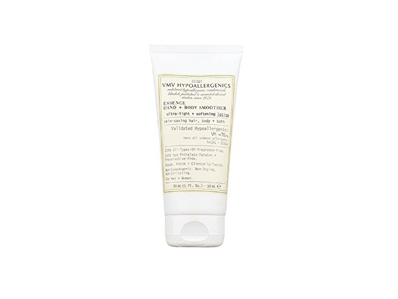 VMV Hypoallergenics Essence Hand + Body Smoother, 0.68 Fluid Ounce
