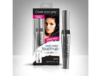 Cover Your Gray Waterproof Root Color Touch-Up, Black, 0.53 oz - Image 2