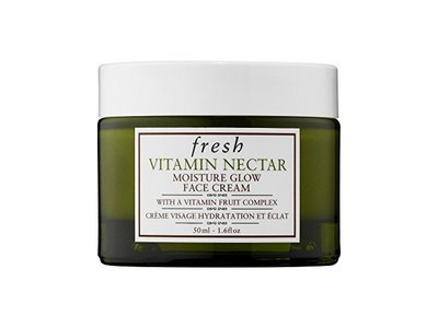 Fresh Moisture Glow Face Cream, Vitamin Nectar, 1.6 fl oz