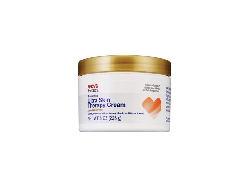 CVS Health Smoothing Ultra Skin Therapy Cream