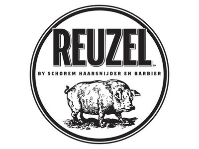 REUZEL Hair Pomade, Red, 4 oz - Image 3
