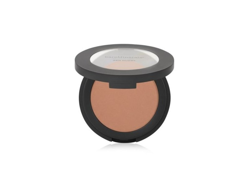 Bare Minerals Gen Nude Powder Blush, Beige For Days, 0.21 oz