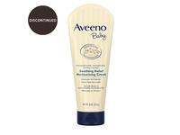 Aveeno Baby Soothing Relief Moisture Cream - Image 2