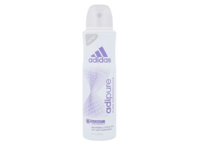 adidas deo deodorant cotton tech+ 0 no aluminum free