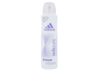 Adidas Adipure Deodorant Spray Antiperspirant, 150ml - Image 2