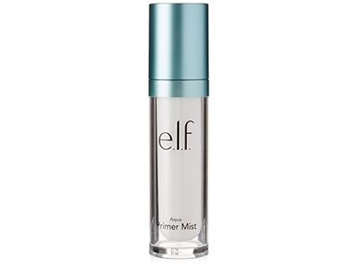 e.l.f. 57028 Aqua Beauty Primer Mist Clear 1.01oz