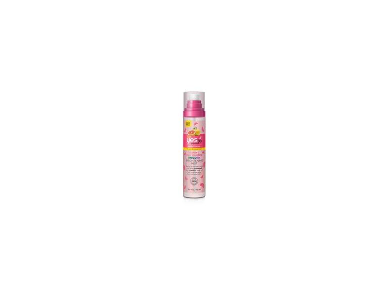 Yes To Grapefruit Unicorn Brightening Mist