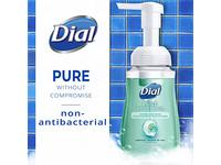 Dial Pure Micellar Foaming Hand Soap, Seafoam, 7.5 fl oz - Image 6