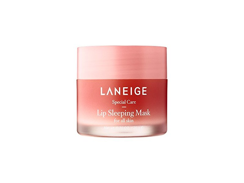 LANEIGE Lip Sleeping Mask, .70 oz