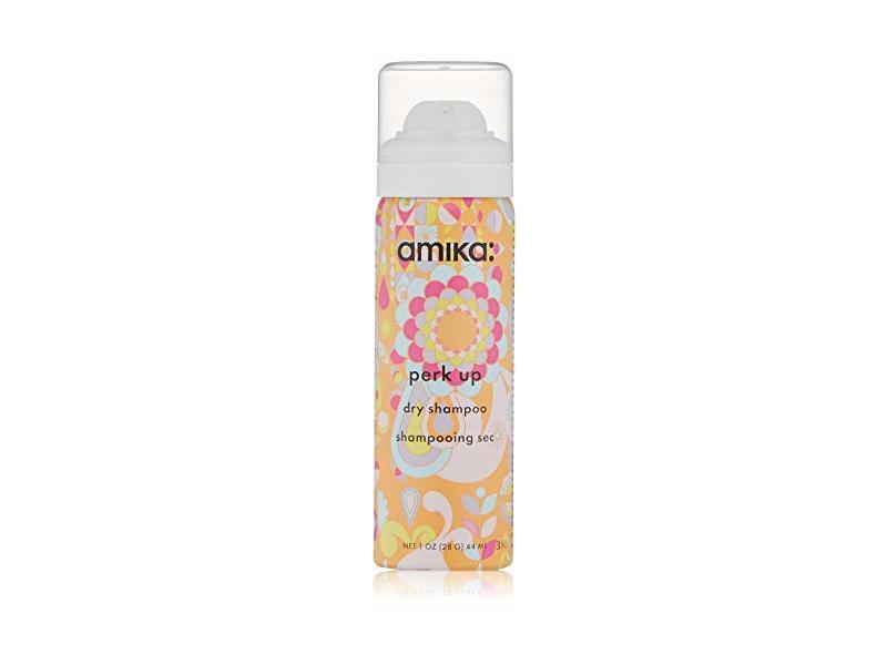amika Perk Up Dry Shampoo, 1 oz.