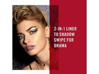Rimmel Wonder Swipe 2-in-1 Liner To Shadow, Kha-ching, 0.058 Fluid Ounce - Image 6