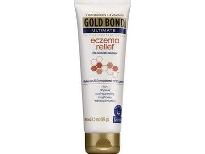 Gold Bond Ultimate Eczema Cream