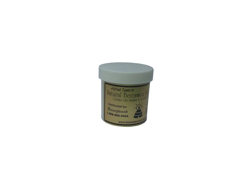Alfred Taylor's Natural Beeswax Skin Cream