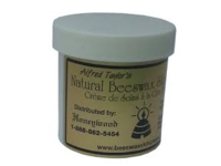Alfred Taylor's Natural Beeswax Skin Cream - Image 2