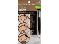 Covergirl Easy Breezy Brow Powder Kit, 720 Soft Blonde, 0.14 oz/4 g - Image 2