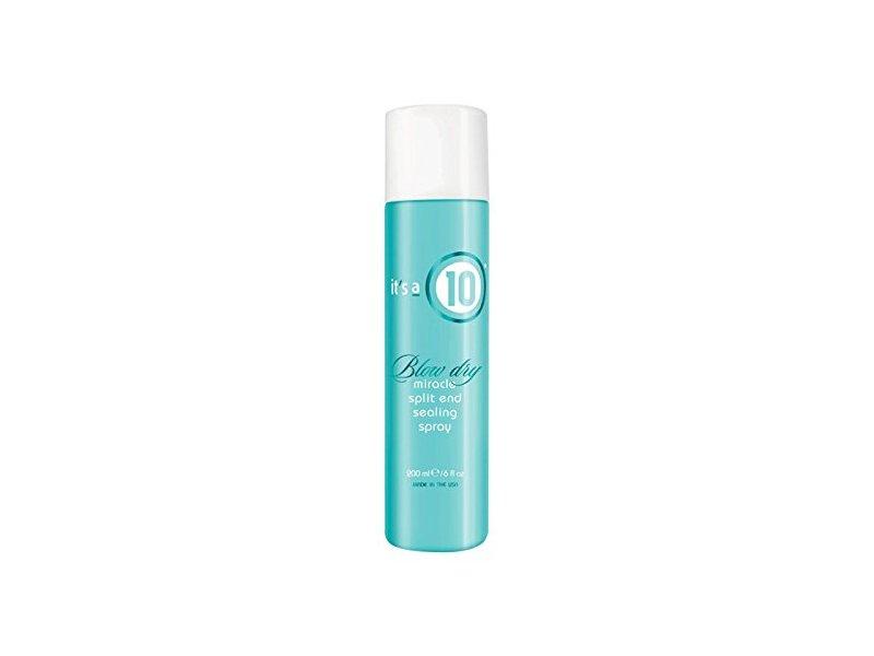 Its A 10 Blow Dry Miracle Split End Sealing Spray, 6 fl oz