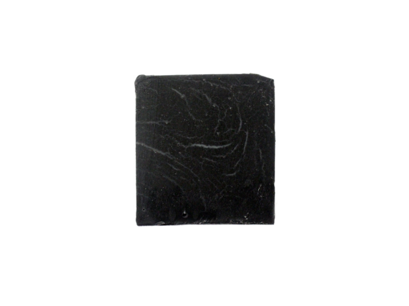 Basin Bamboo Charcoal Soap, 3.3 oz