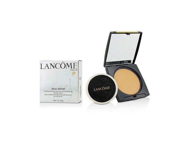 Lancome Dual Finish Multi-Tasking Powder Foundation, 350 BISQUE (W), .67 oz