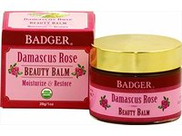 Badger Damascus Rose Beauty Balm - Image 2