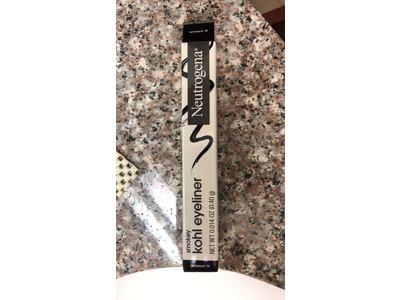 Neutrogena Smokey Kohl Eyeliner, Jet Black, 0.014 oz - Image 4