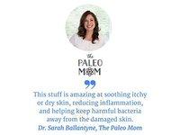 YoRo Naturals Organic Manuka Skin Soothing Cream, 2 Oz - Image 8