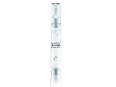 Boots No7 Laboratories Line Correcting Booster Serum, 05 fl oz