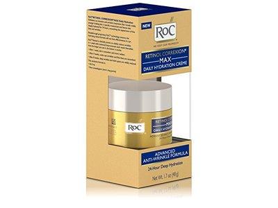 RoC Retinol Correxion Max Daily Hydration Creme, 1.7 Ounce - Image 3