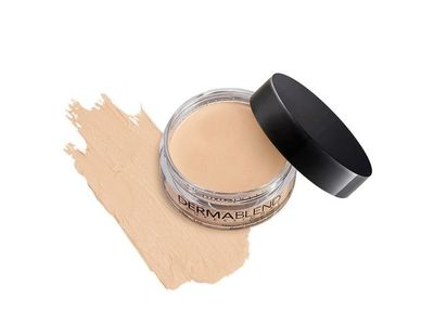 Dermablend Cover Creme 0c Pale Ivory - Image 4