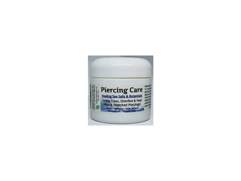Urban Relief Piercing Healing Sea Salts & Botanicals