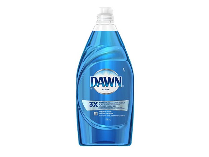 Dawn Ultra Dishwashing Liquid Dish Soap, Original Scent, 21.6 fl oz (Pack of 2)