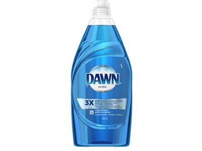 Dawn Ultra Dishwashing Liquid Dish Soap, Original Scent, 21.6 fl oz (Pack of 2) - Image 1