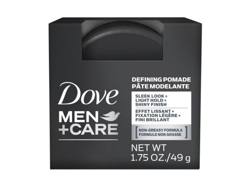 Dove Men Plus Care Defining Pomade, 1.75 Ounce