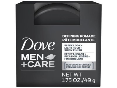 Dove Men Plus Care Defining Pomade, 1.75 Ounce - Image 1