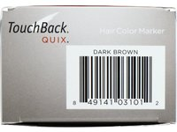 TouchBack Instant Root Touch-up Marker Applicator, Dark Brown, 0.13 fl oz - Image 6