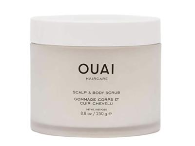 OUAI Scalp & Body Scrub