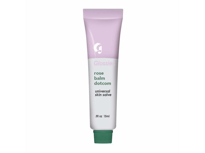 Glossier Rose Balm Dotcom, 0.5 fl oz/15 ml