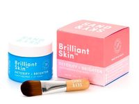 Sand & Sky Brilliant Skin Purifying Pink Clay Mask - Image 2