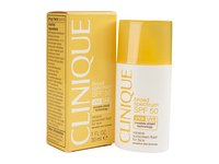 Clinique SPF 50 Mineral Sunscreen Fluid for Face, 1.0 fl oz/30mL - Image 2