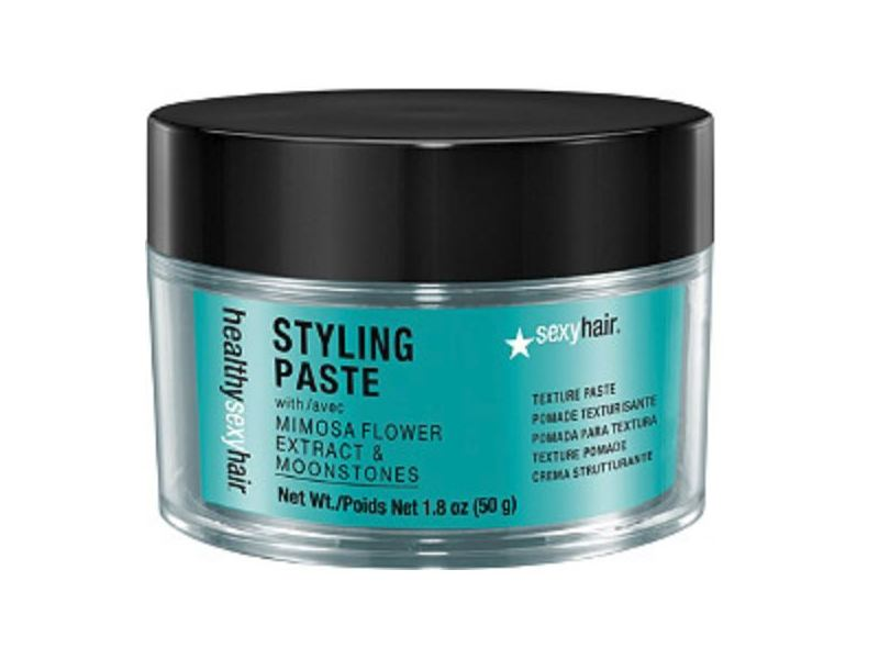 Sexy Hair Styling Paste, Mimosa Flower Extract & Moonstones, 1.8 oz