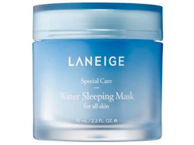Laneige Water Sleeping Mask, Sleeping Care, 2.3 fl oz/70 mL