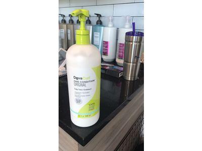 Deva Curl Ultra Creamy Daily Conditioner, One Condition, 32-Ounces - Image 6