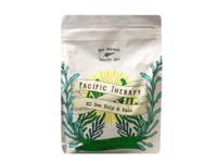 New Zealand Beauty Spa Pacific Therapy NZ Sea Kelp & Kale Renewing Bath Soak, 36.3 oz/1000g - Image 2